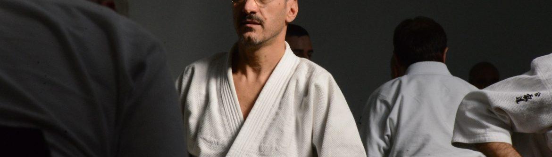 ki aikido mogliano palestra arti marziali mirco angeletti 6 dan 3